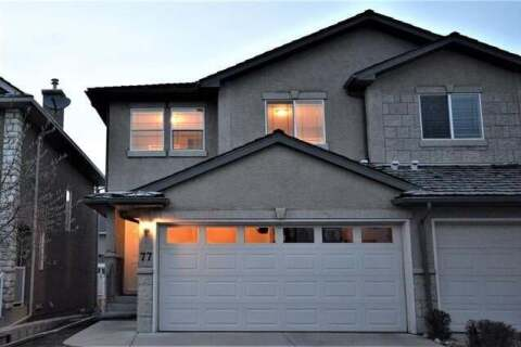 Townhouse for sale at 77 Royal Crest Vw Northwest Calgary Alberta - MLS: C4297273
