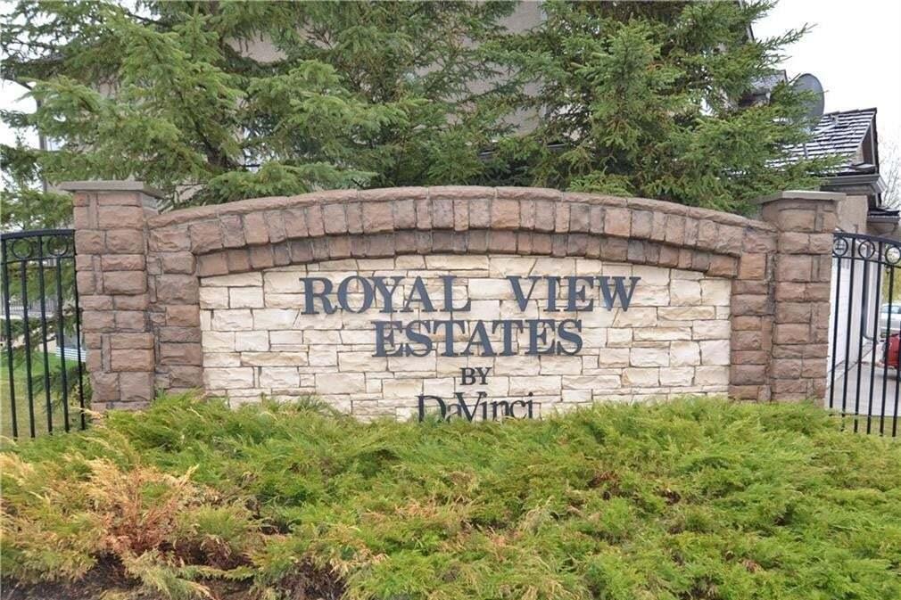 Townhouse for sale at 77 Royal Crest Vw NW Royal Oak, Calgary Alberta - MLS: C4297273