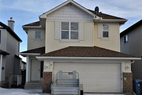 House for sale at 77 Saddlefield Cres Northeast Calgary Alberta - MLS: C4285309