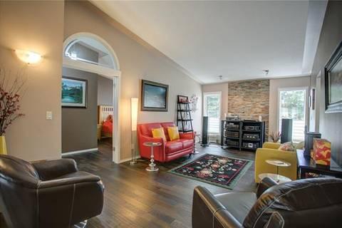 Townhouse for sale at 77 Shawnee Ri Southwest Calgary Alberta - MLS: C4254199