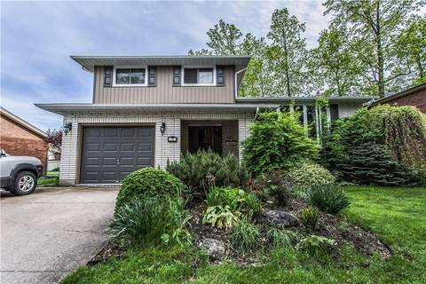 House for sale at 77 Sherwood Forest Tr Welland Ontario - MLS: 30738922