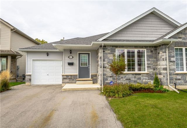 House for sale at 77 Shipview Court Welland Ontario - MLS: X4271197