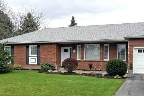 House for sale at 77 Shore Cres Georgina Ontario - MLS: N4450675