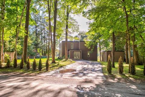 House for sale at 77 Sibbald Cres Georgina Ontario - MLS: N4581422
