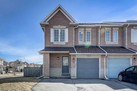 Townhouse for sale at 77 Silver Stream Ave Richmond Hill Ontario - MLS: N4566737