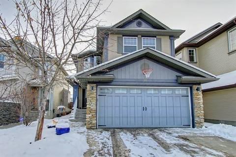 House for sale at 77 Silverado Range Vw Southwest Calgary Alberta - MLS: C4279547
