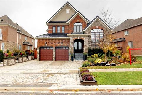 House for sale at 77 Sleepy Meadow Dr Caledon Ontario - MLS: W4639089