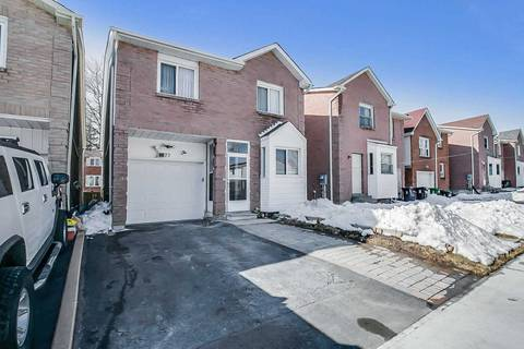 House for sale at 77 Spring Forest Sq Toronto Ontario - MLS: E4702084