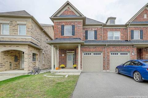 Townhouse for sale at 77 Staglin Ct Markham Ontario - MLS: N4618643