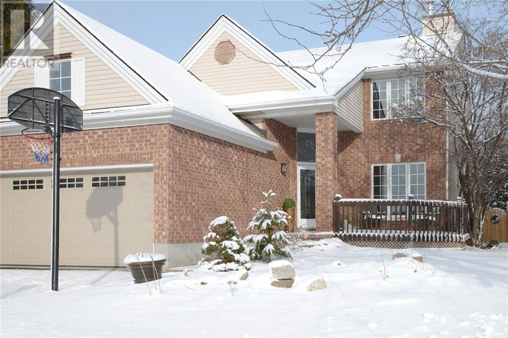House for sale at 77 Steeple Chase Dr Kanata Ontario - MLS: 1169372
