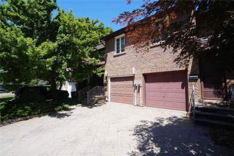 Townhouse for sale at 77 Stoneham Rd Toronto Ontario - MLS: W4809093