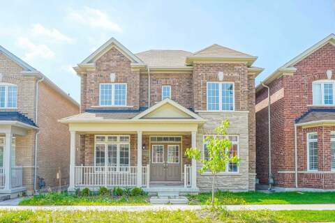 House for sale at 77 Sunnyside Hill Rd Markham Ontario - MLS: N4770209