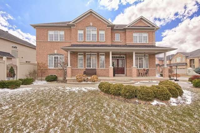 Removed: 77 Sunnyview Street, Vaughan, ON - Removed on 2018-03-30 07:03:21