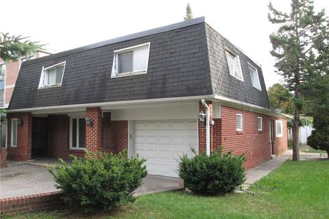 House for sale at 77 Sunset Beach Rd Richmond Hill Ontario - MLS: N4512029