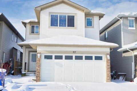 House for sale at 77 Taralake Manr NE Calgary Alberta - MLS: A1032442
