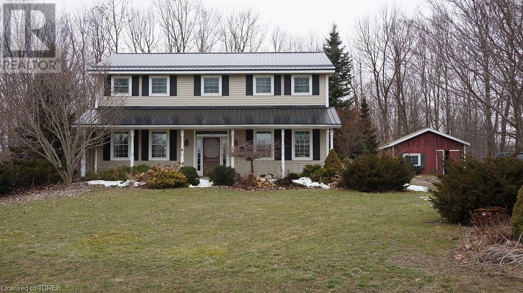 House for sale at 77 Townline St Norfolk County Ontario - MLS: 242006
