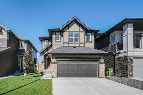 House for sale at 77 Tuscany Ridge Circ Northwest Calgary Alberta - MLS: C4257994