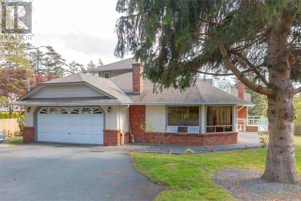 House for sale at 77 View Royal Ave Victoria British Columbia - MLS: 426631