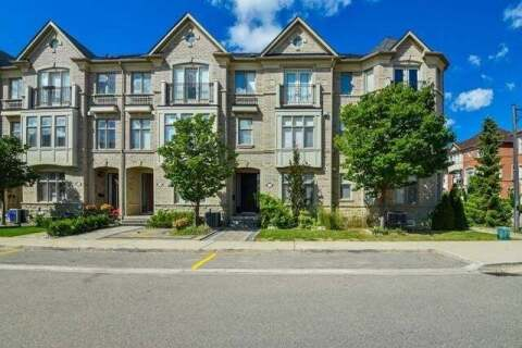 Townhouse for sale at 77 Vittorio De Luca Dr Vaughan Ontario - MLS: N4922333