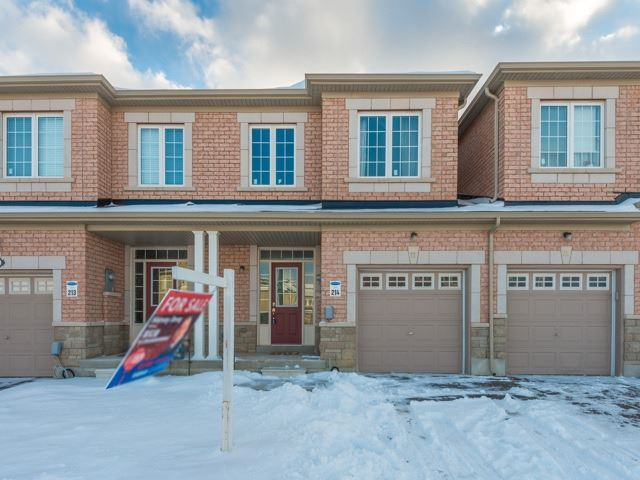 For Sale: 77 Walter Sinclair Court, Richmond Hill, ON | 3 Bed, 3 Bath Townhouse for $849,000. See 20 photos!