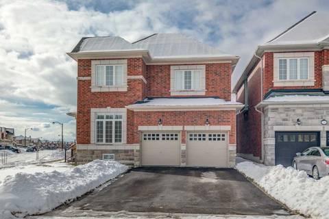 House for sale at 77 Wildflower Ln Halton Hills Ontario - MLS: W4693966