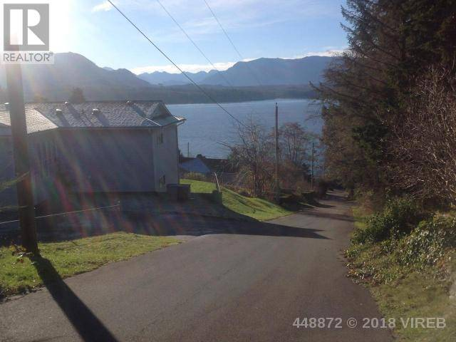 House for sale at 77 Willow Rd Alert Bay British Columbia - MLS: 448872