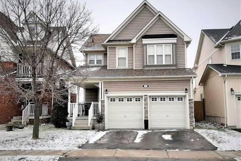 House for sale at 77 Wilshire Dr Whitby Ontario - MLS: E4684025