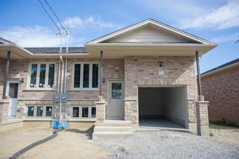 Townhouse for sale at 77 Windham St Simcoe Ontario - MLS: 40047315