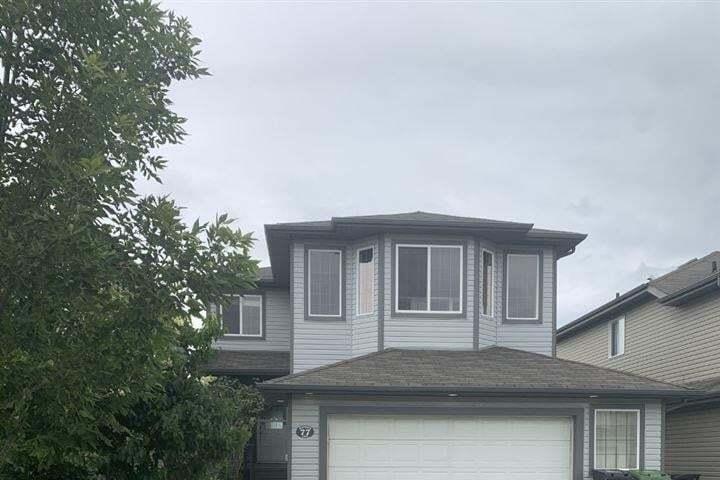 House for sale at 77 Wisteria Ln Fort Saskatchewan Alberta - MLS: E4205362