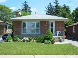 House for rent at 77 Wye Valley Rd Toronto Ontario - MLS: E4555935