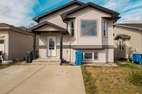 House for sale at 770 Blackfoot Te W Lethbridge Alberta - MLS: A1042801