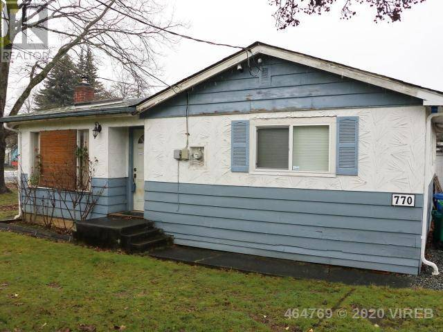 House for sale at 770 Bruce Ave Nanaimo British Columbia - MLS: 464769