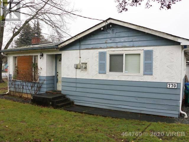 770 Bruce Avenue, Nanaimo | Image 1