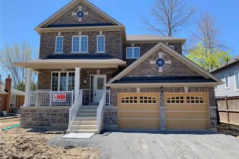 House for sale at 770 Churchill Ln Georgina Ontario - MLS: N4451498