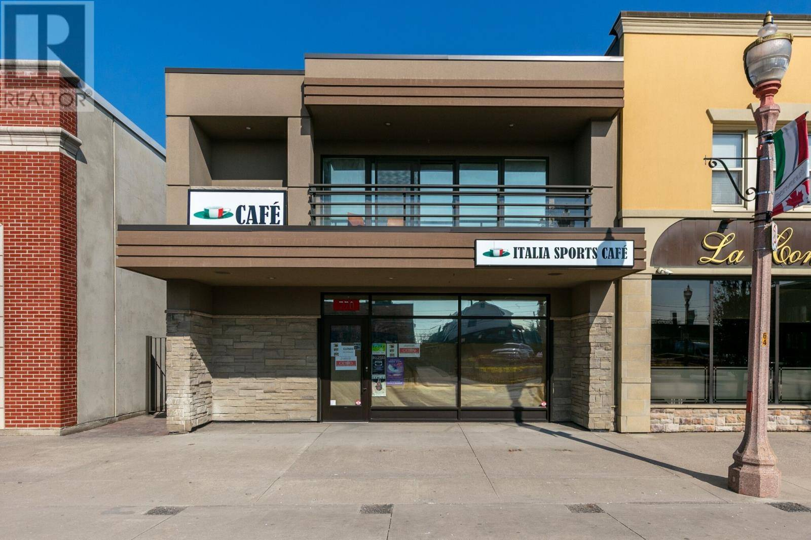 Commercial property for lease at 770 Erie St East Windsor Ontario - MLS: 19015175