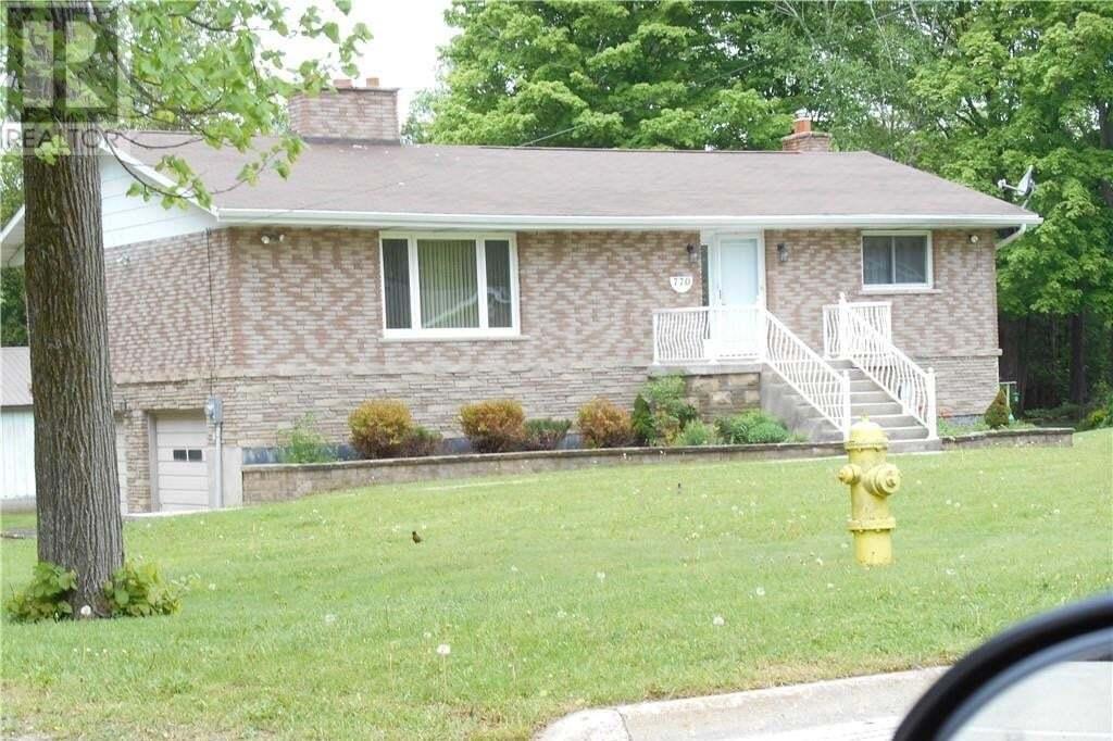 House for sale at 770 Mcnaughton St Wiarton Ontario - MLS: 262387