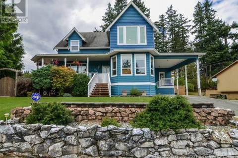 House for sale at 770 Petersen Rd Campbell River British Columbia - MLS: 452798