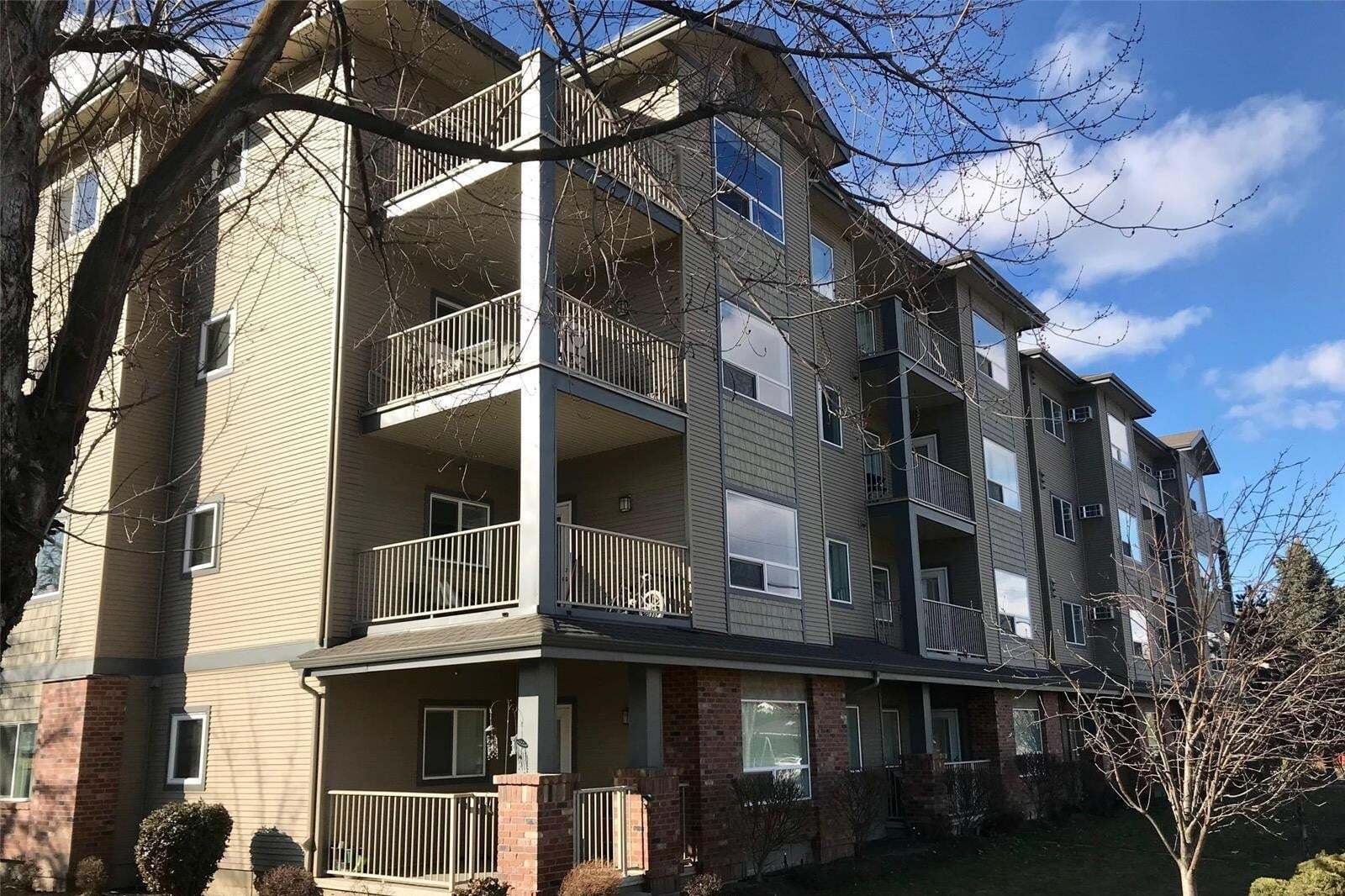 Condo for sale at 770 Rutland Rd North Kelowna British Columbia - MLS: 10214818