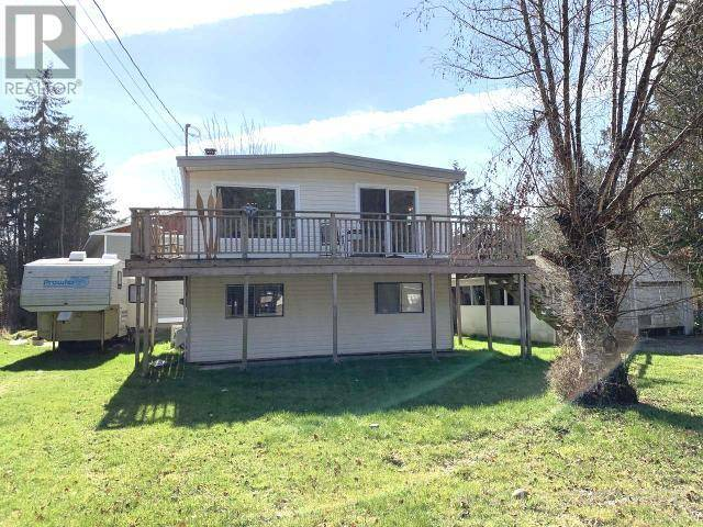 House for sale at 770 Sanderson Rd Parksville British Columbia - MLS: 467251