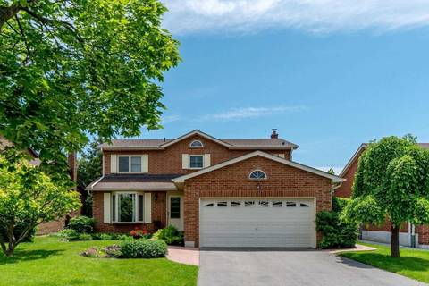 House for sale at 770 Syer Dr Milton Ontario - MLS: W4551243