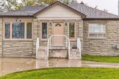 House for sale at 770 Upper Gage Ave Hamilton Ontario - MLS: X4957305