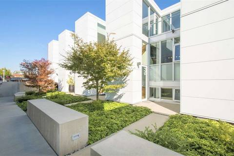 Townhouse for sale at 770 6th Ave W Vancouver British Columbia - MLS: R2341844