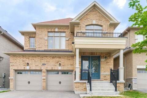 House for sale at 770 Yarfield Cres Newmarket Ontario - MLS: N4841606