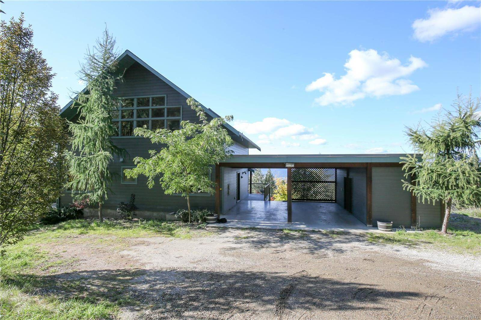 House for sale at 7700 Mclennan Rd Vernon British Columbia - MLS: 10192773