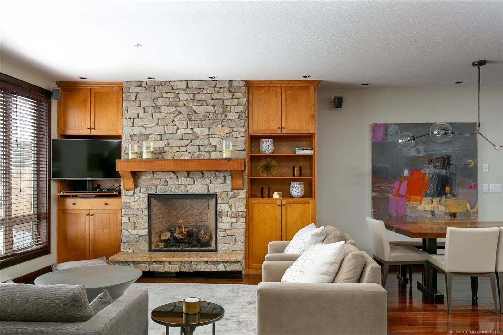 Condo for sale at 7700 Porcupine Rd Big White British Columbia - MLS: 10207124
