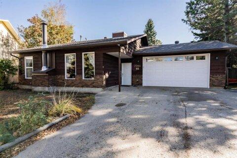 House for sale at 7701 95 St Grande Prairie Alberta - MLS: A1038509