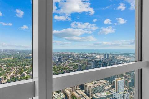 Condo for sale at 388 Yonge St Unit 7702 Toronto Ontario - MLS: C4962147