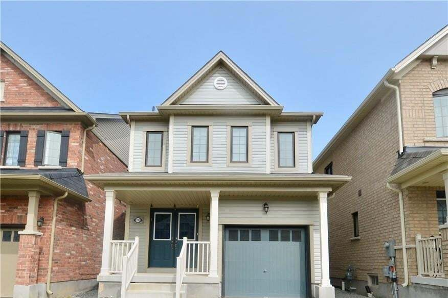 House for sale at 7702 Buckeye Cres Niagara Falls Ontario - MLS: H4088150