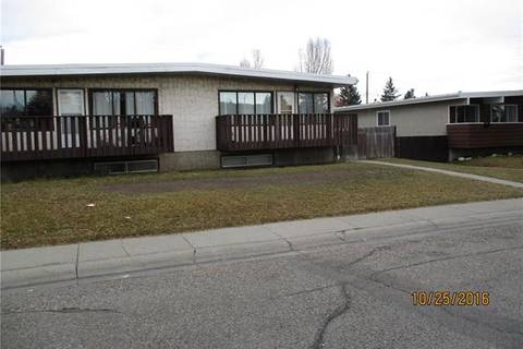 Townhouse for sale at 7702 Huntridge Cres Northeast Unit 7704 Calgary Alberta - MLS: C4281665