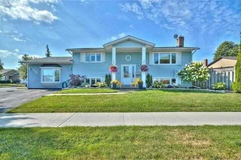 House for sale at 7704 Chorozy St Niagara Falls Ontario - MLS: X4864222